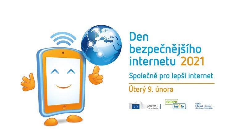 Den bezpečnějšího internetu 2021